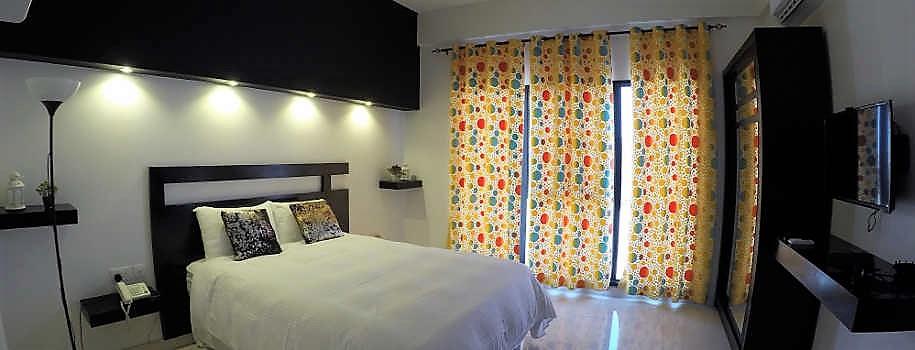 Maan Apart Hotel
