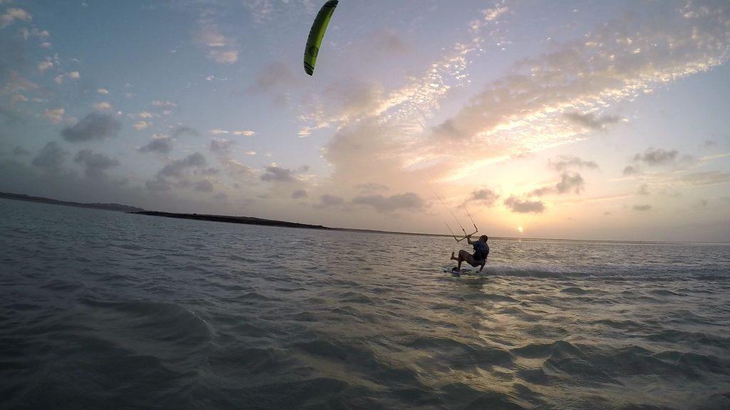 Kiteurlaub im Oman - Tipps für den perfekten Trip